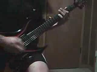 кавер Slayer (ripario chims)