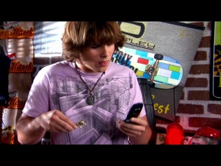 Zeke and Luther | Зик и Лютер | 1 сезон 4 серия