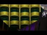 Сердца Пандоры Pandora Hearts - 21 серия (Озвучка Shachiburi)
