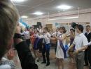 вальс с СЮРПРИЗОМ на выпускном 2012