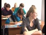 День студента. Минусинский педагогический колледж им. А.С.Пушкина