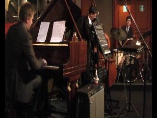 Андрей Зимовец Джаз классик трио