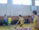 баскет сезон 11года