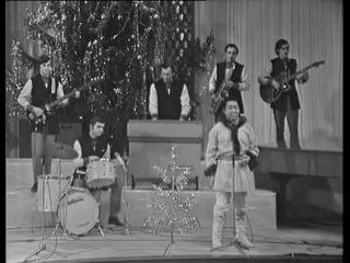 Кола Бельды - Увезу тебя я в тундру (Песня года 1972)