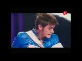 Пётр Дранга - Ночной танец, Программа Давно не виделись!, ТВЦ, 4 февраля 2012 года