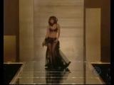 Тайра Бэнкс Первая модель которая показала свою индивидуальность на подиуме