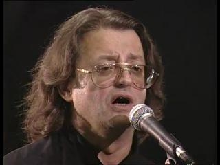Александр Градский - Песня о птицах