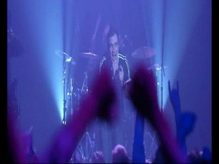 Three Days Grace в фильме Суперзвезда (Raise Your Voice) 2004