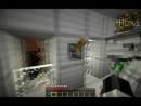 Моё первое видео про Minecraft 1.2.5