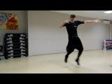 Как научиться танцевать Хип-Хоп дома! (парень из Тодеса)