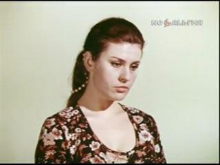 Фильм-концерт поёт Валентина Толкунова, 1974