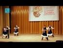 международный детский и юношеский конкурс- фестиваль НА КРЫЛЬЯХ ТАЛАНТА