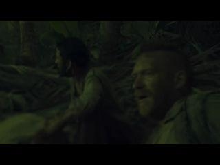 Остров сокровищ Treasure Island 1 сезон 2 Часть