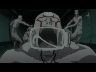 Стальной алхимик / Fullmetal Alchemist: Brotherhood сезон 1 серия 51
