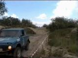 джип триал 2005 гомель карусельная гонка off road motor division 4x4