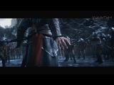 Assassins Creed: Revelations - Расширенная версия трейлера игры с игровой выставки E3. (Русская озвучка от студии КиНаТаН).