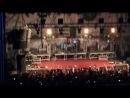Skillet Jen Ledger - Drum solo Kiyv Bingo 23.11.2011