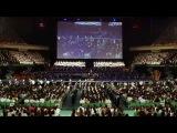 Дзё Хисаиси - Юбилейный концерт посвященный 25-летию работы с Хаяо Миядзаки и студией Гибли