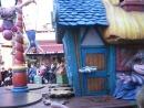 Парад мульт героев Диснейленда в Париже - часть 2-я
