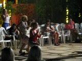 Бабушка Милли из Италии))лучший восточный танец!)))))