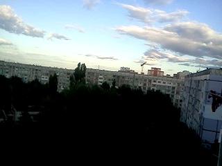 Кишинев,зеленый город)