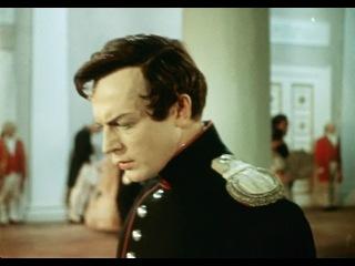 П.И.Чайковский фильм-опера Пиковая дама / The Queen of Spades (1960)