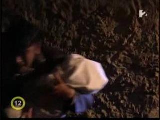 Зорро: Шпага и Роза - 96 серия