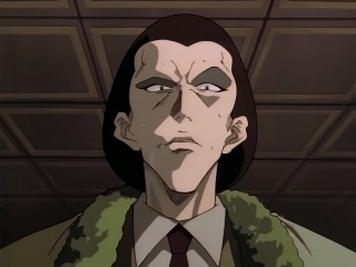 Самурай Икс (Бродяга Кэнсин) / Rurouni Kenshin / Серия 51