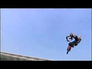 Падения фристайл мотокросс ( Jeremy Lusk Death ) оригенальное название в скобках ксв