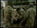 Посвящается русским ребятам, воевавшим в Чечне. Виктор Цой - Легенда