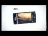 Реклама Samsung GT-I8350 Omnia W