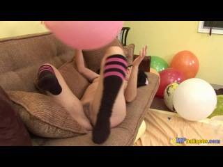 MPBalloons - Balloon Rider
