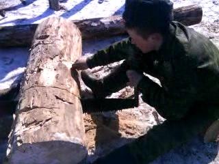 Как прикалываются в армии, новые тенденции армейской жизни)))
