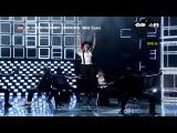 20090430 After School - Wild Eyes (Shinhwa)