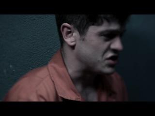 Отбросы | Misfits | 2 сезон, серия 1 | HD720 / Кубик в Кубе