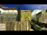CS 1.6 - ASUS Spring - Edward vs Virtus.pro