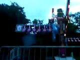 Пятигорск 2011 - самый страшный аттракцион :) Dj Grizli Ninell Andre Lux