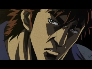 Кулак Северной Звезды / Hokuto no Ken - AMV Клип ▪ Live for Die