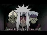 [AMV/Naruto] Jiraya vs Pein