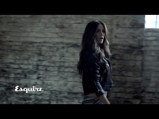 kate beckinsale shot for esquire