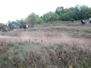 Мотокросс Красноград
