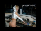 Super Flu - Oktavlachs (Hanne and Lore Remix)