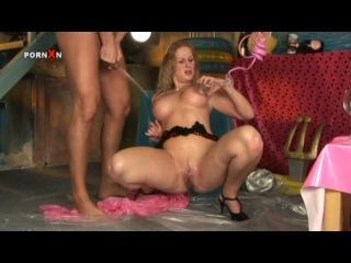 Fisting and pissing power action #21 / мощный фистинг и писсинг #21 (pornxn / sweet pictures) [2011 г., fisting, pissing, mastur