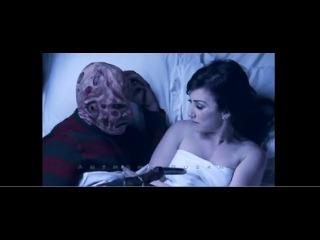 кошмары на улице вязов порно пародия-оо2