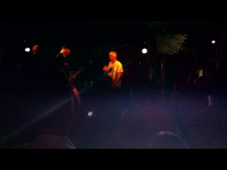 31 августа 2011 - punk-rock cover party (bsb)