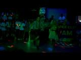 Dance club J.A.M. Rock N Roll Виталик и Надя