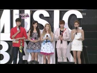 120608 Music Bank in Jeonju - Sunggyu Interview