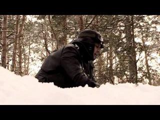 кино фильм Двое (2010) HD 720 Россия, Украина.  Военный, Отечественный