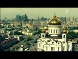 Путин едет на инагурацию по пустой Москве...