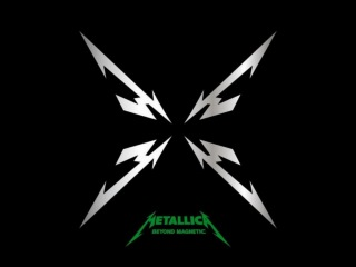 Just a bullet away - Metallica (Beyond Magnetic)